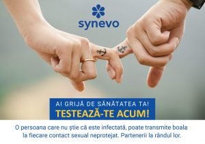 Infectii sexual transmisibile - Synevo